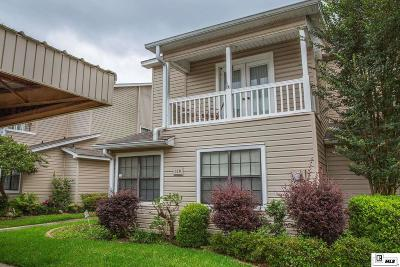 Condo/Townhouse Active-Pending: 515 Lincoln Road #110