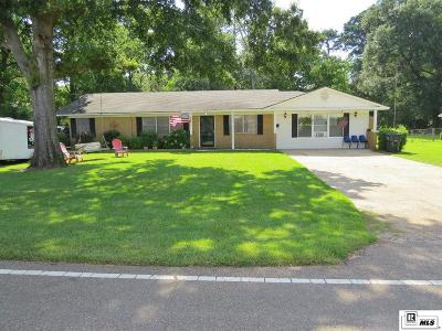 Single Family Home For Sale: 2603 N 8th Street
