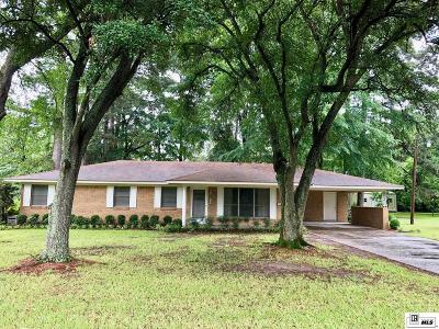 Single Family Home For Sale: 128 Lomaland Drive