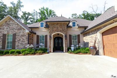 Single Family Home For Sale: 115 Versailles Boulevard