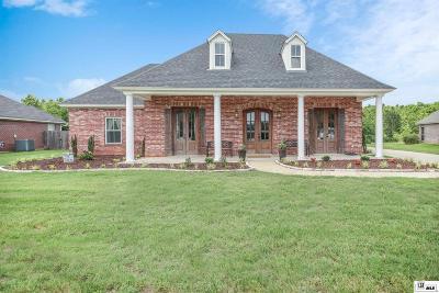 Single Family Home For Sale: 310 Bunker Lane