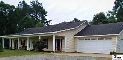 Single Family Home For Sale: 140 Evelyn Road
