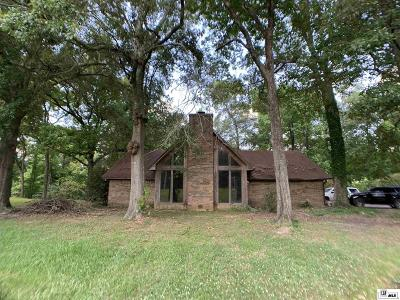 Single Family Home For Sale: 35 Templeton Loop