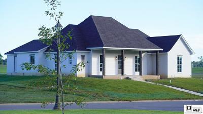 Single Family Home New Listing: 190 Cherrybark Way
