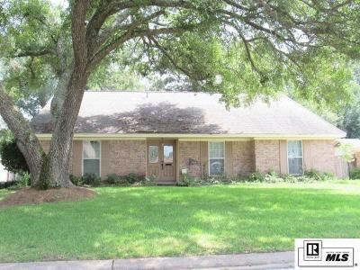 Rental For Rent: 2604 Crestmont Street