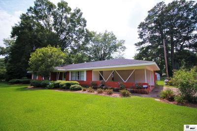 Monroe Single Family Home New Listing: 419 McCain Drive