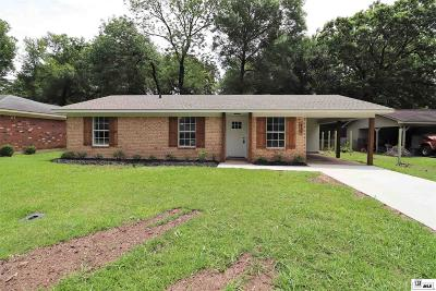 Monroe Single Family Home Pending Continue To Show: 439 Birchwood Drive
