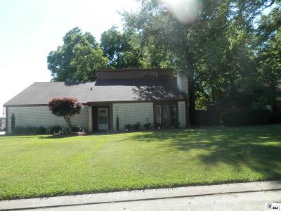 Monroe Single Family Home New Listing: 101 Camelot Place