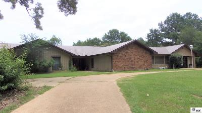 Downsville Single Family Home For Sale: 10871 Highway 15