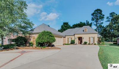 Monroe Single Family Home New Listing: 102 Paleo Drive