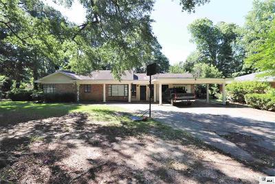 Monroe Single Family Home New Listing: 1010 Auburn Avenue