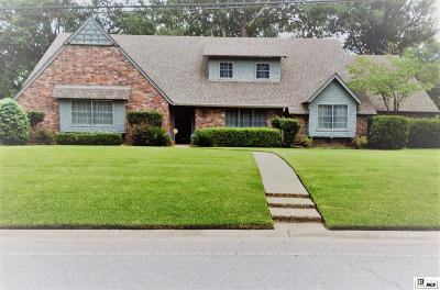 Monroe Single Family Home New Listing: 2410 Timberlane Drive