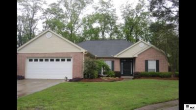 Monroe Single Family Home New Listing: 342 Timberwood Drive