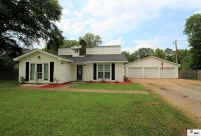 Single Family Home For Sale: 132 Music Road