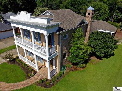 Single Family Home For Sale: 3117 Monteigne Circle