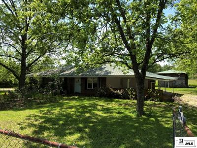 Single Family Home Active-Pending: 472 Gladway Road