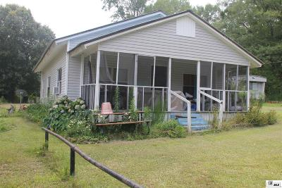 Single Family Home For Sale: 5401, 5441, 5455 Highway 126