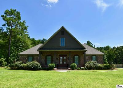 Single Family Home Active-Pending: 141 Lagniappe Drive