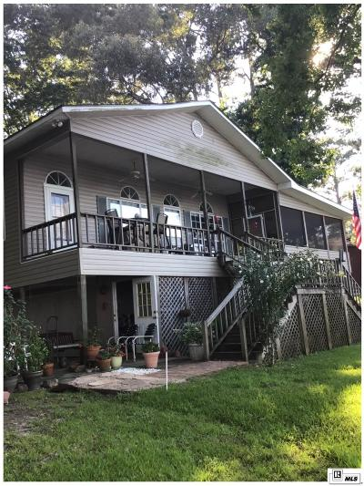 Single Family Home For Sale: 907 Scotts Hideaway Road