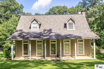 Single Family Home For Sale: 128 Woods Road