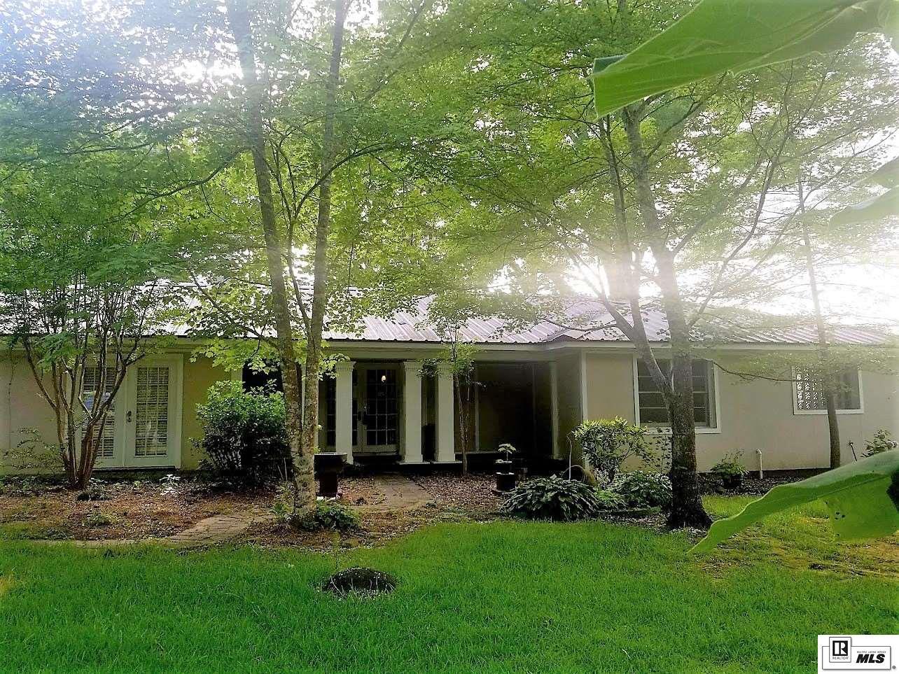 17837 CROSSETT ROAD, 501 Bastrop & Morehouse Parish