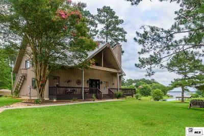 Single Family Home For Sale: 358 Dogwood Harbor Road