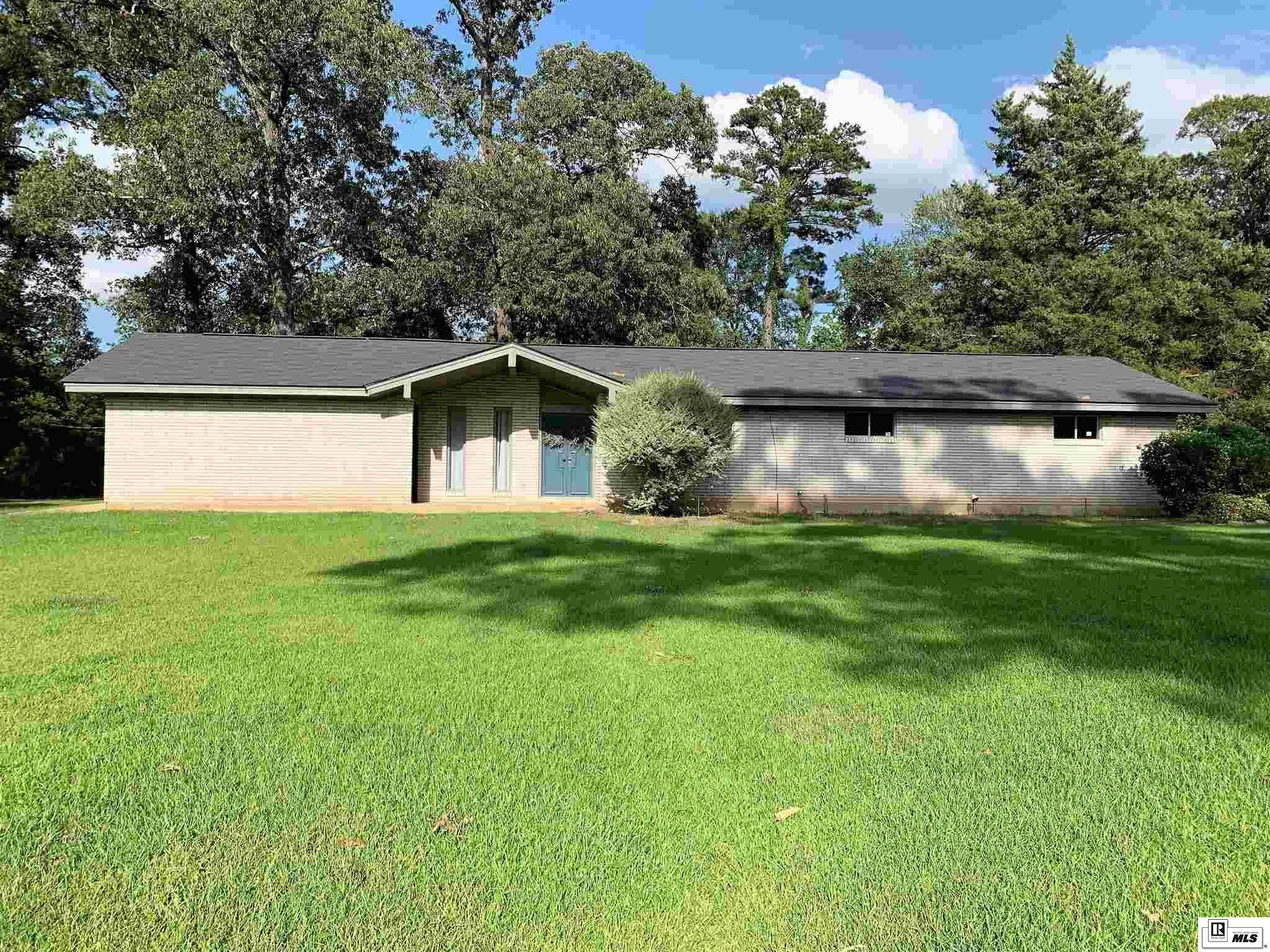10938 WILKINS DRIVE, 501 Bastrop & Morehouse Parish