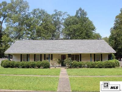 Monroe Single Family Home For Sale: 106 Timber Ridge Drive