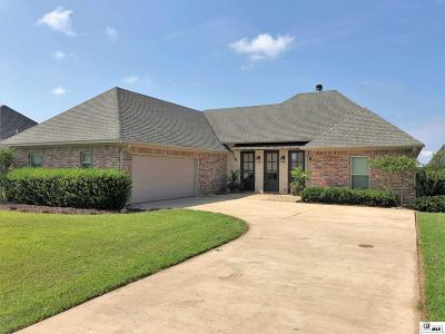 Monroe Single Family Home New Listing: 209 Barker Drive