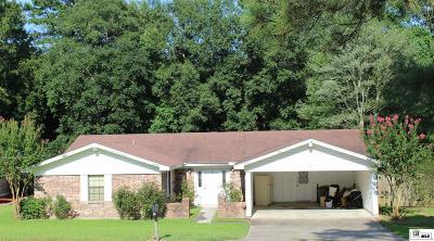 Monroe Single Family Home New Listing: 124 Lakeview Park Drive