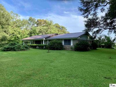Single Family Home For Sale: 565 Overland Stage Road