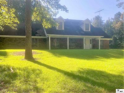 Single Family Home For Sale: 4293 Gladway Road