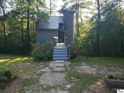 Downsville Single Family Home Active-Pending: 178 Doe Drive