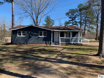 Monroe Single Family Home For Sale: 683 Prairie Road