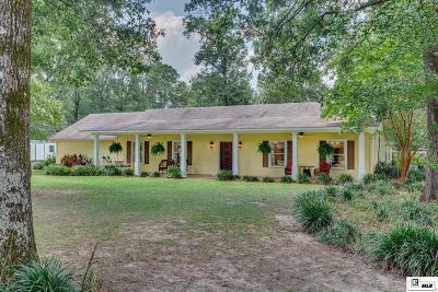 Monroe Single Family Home For Sale: 136 Topic Street