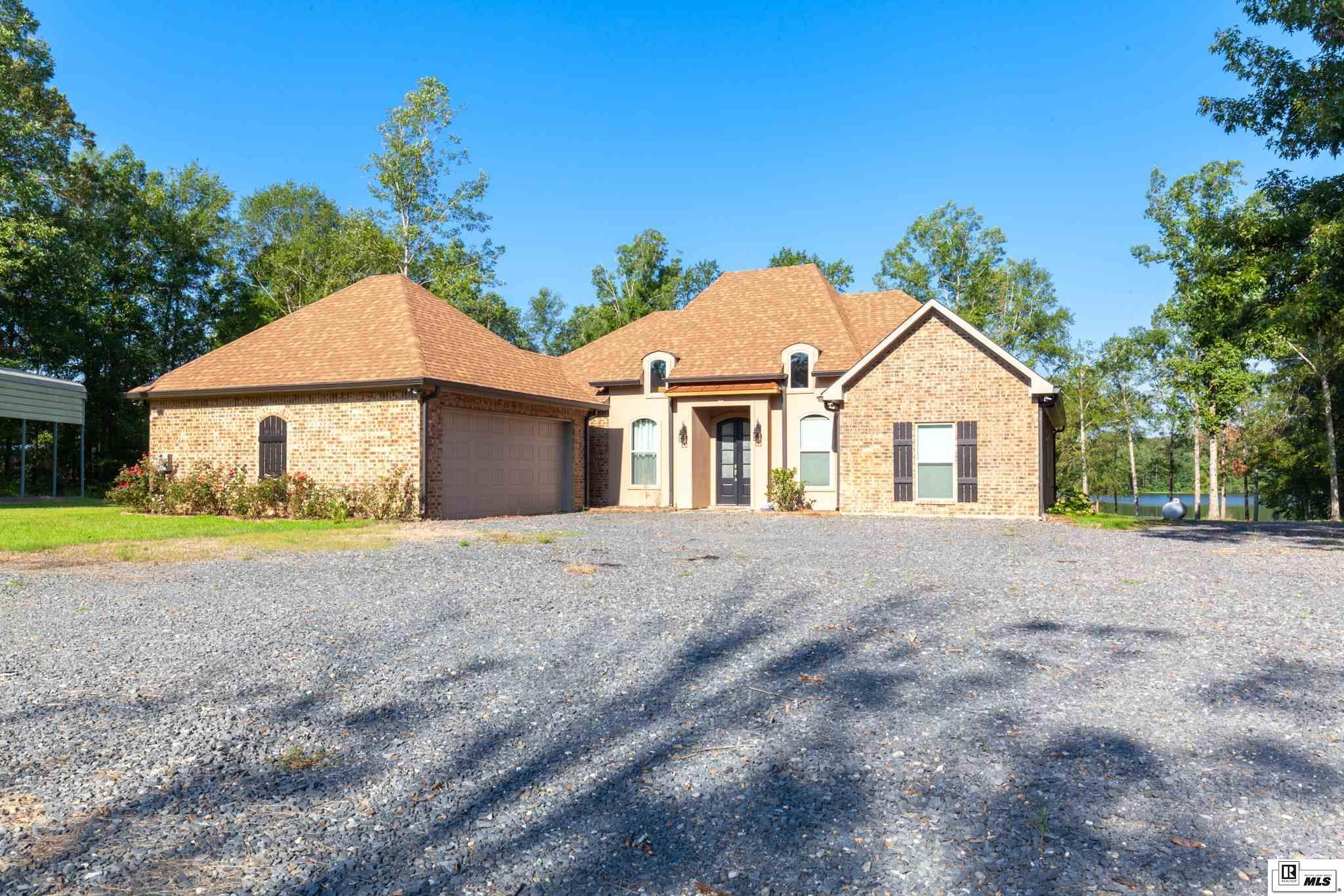 1132 RAMSEY ROAD, 401 Caney Lake Area