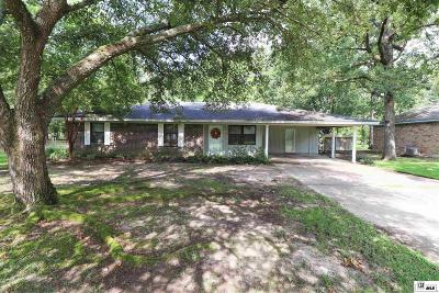 Monroe Single Family Home Active-Price Change: 35 Lake Drive