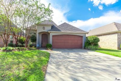 Monroe Single Family Home For Sale: 2001 Brierfield Drive