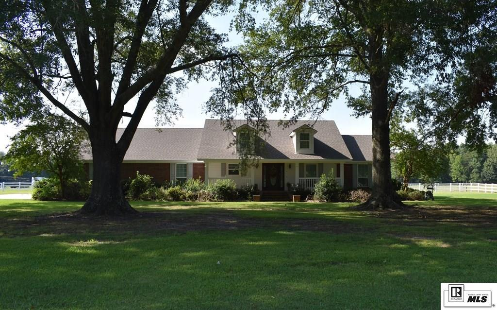 5509 BONNER FERRY ROAD, 501 Bastrop & Morehouse Parish