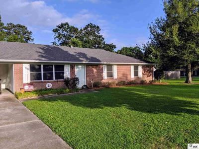 Monroe Single Family Home Active-Pending: 101 Fortune Drive