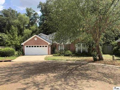 Single Family Home For Sale: 112 Lark Lane