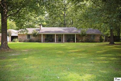 Single Family Home For Sale: 288 Sellers Road