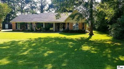 Single Family Home For Sale: 10104 Arkansas Street