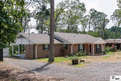 Single Family Home For Sale: 1705 Lind Drive