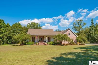 Monroe Single Family Home New Listing: 193 Black Bear Lane