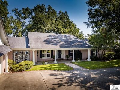 Monroe Single Family Home New Listing: 4203 Loop Road