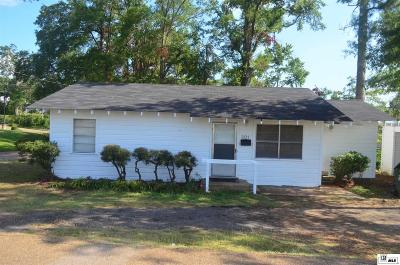 Multi Family Home New Listing: 301 Lamar Drive