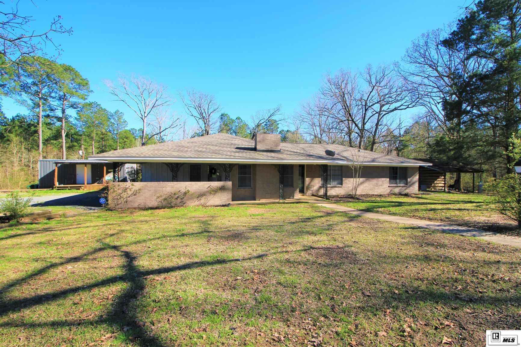 2292 BROWNLEE ROAD, 164 N Calhoun-Pine Hills to Hwy