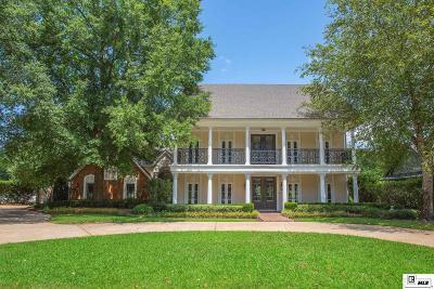 Monroe Single Family Home New Listing: 3273 Deborah Drive