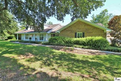 Single Family Home New Listing: 9330 Highway 4